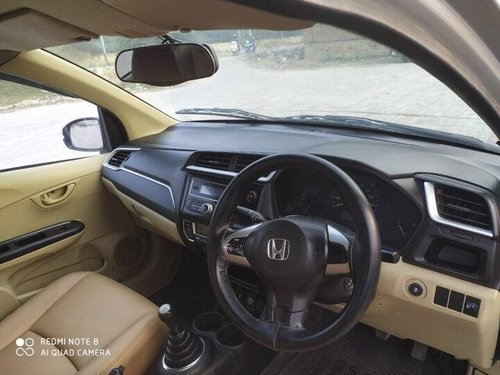 Used 2016 Honda Amaze MT for sale in New Delhi