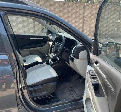 Used Kia Sonet GTX Plus Turbo iMT 2020 MT for sale in Thane