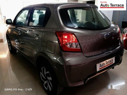 Used 2019 Datsun GO MT for sale in Kolkata