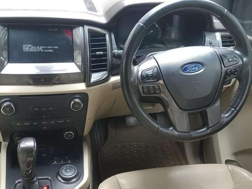 Used Ford Endeavour 2016 AT for sale in Kolkata
