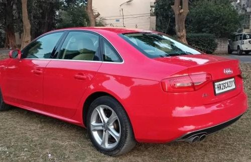 Used 2013 Audi A4 AT for sale in New Delhi