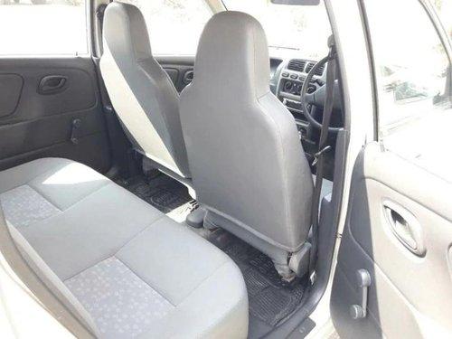 Used 2011 Maruti Suzuki Alto MT for sale in Thane