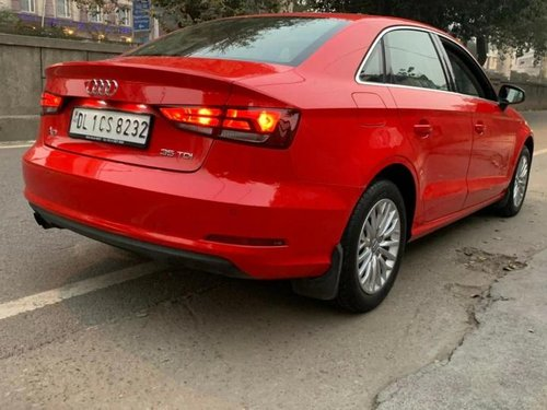 Used Audi A3 2015 AT for sale in New Delhi