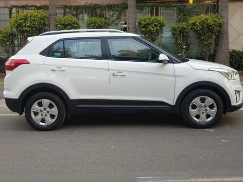 Used 2016 Hyundai Creta MT for sale in New Delhi