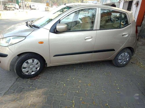 Used 2009 Hyundai i10 MT for sale in Nagpur -0