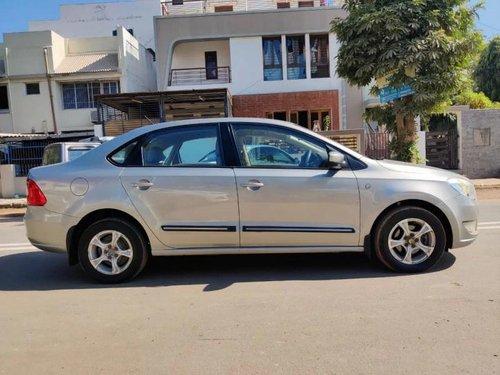 Used Skoda Rapid 1.6 TDI Ambition 2012 MT in Ahmedabad