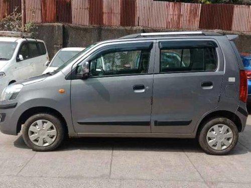 Used Maruti Suzuki Wagon R 2017 MT for sale in Thane
