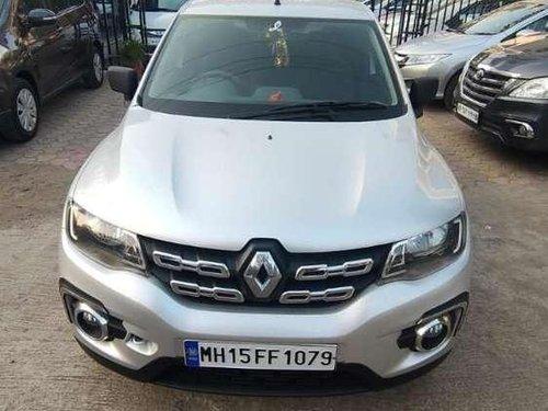 Used Renault Kwid 2016 MT for sale in Nashik