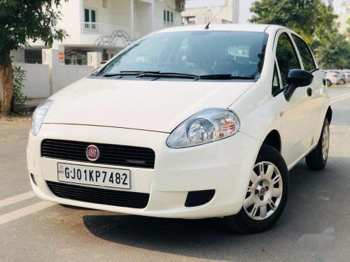 Used Fiat Punto 2012 MT for sale in Ahmedabad