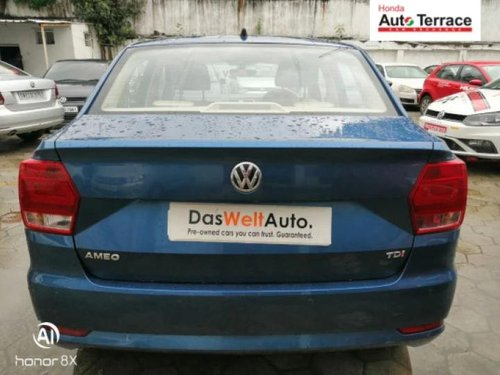Used 2018 Volkswagen Ameo MT for sale in Chennai