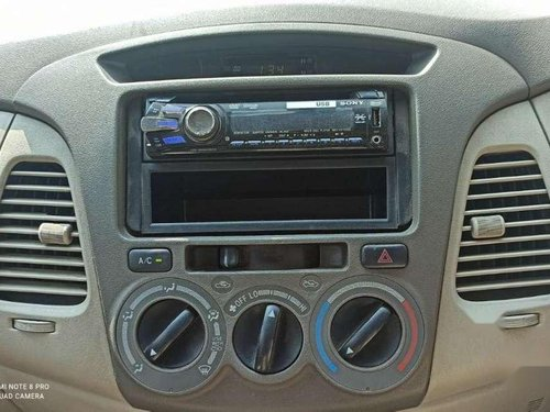 Used 2009 Toyota Innova MT for sale in Pune