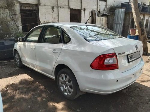Used 2013 Skoda Rapid MT for sale in Thane