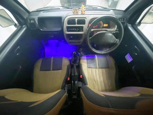 Used 2017 Maruti Suzuki Eeco MT for sale in Panvel
