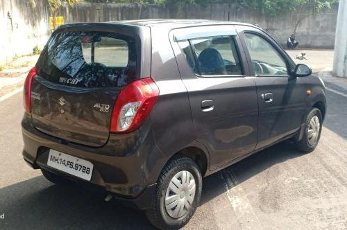 Used Maruti Suzuki Alto 800 LXI 2016 MT for sale in Pune