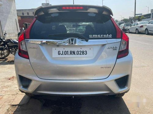 Used Honda Jazz 2016 MT for sale in Ahmedabad