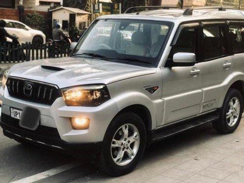 Used Mahindra Scorpio 2016 MT for sale in New Delhi