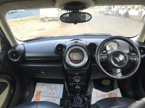 Used 2013 Mini Countryman AT for sale in Mumbai