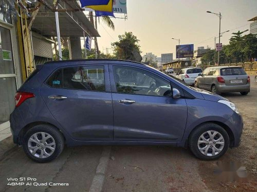Used Hyundai Grand i10 2014 MT for sale in Pune
