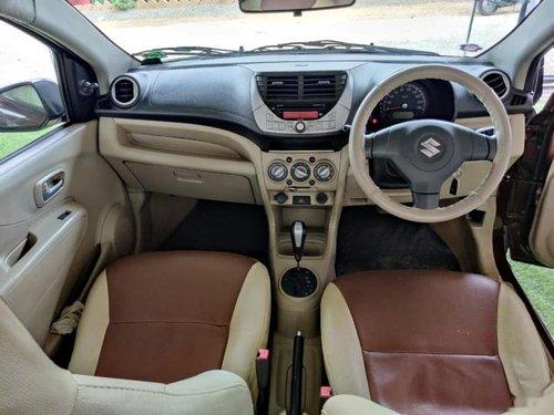 Used 2013 Maruti Suzuki A Star AT for sale in Bangalore
