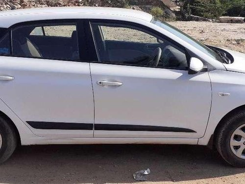 Used 2017 Hyundai i20 MT for sale in Ajmer