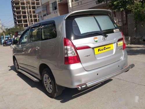 Used Toyota Innova 2014 MT for sale in Jaipur -11