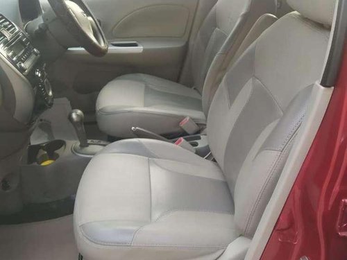 Used 2015 Nissan Micra AT for sale in Kochi
