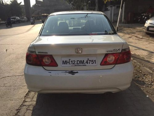Used Honda City ZX 2006 MT for sale in Pune
