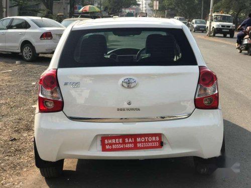 Used Toyota Etios Liva 2015 MT for sale in Sangli
