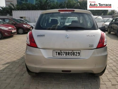 Used Maruti Suzuki Swift ZDI 2012 MT for sale in Chennai