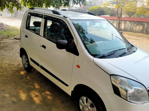 Used Maruti Suzuki Wagon R 2012 MT for sale in Lucknow -0