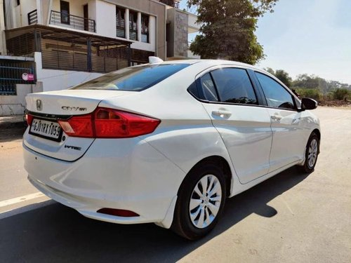 Used Honda City 2017 MT for sale in Ahmedabad