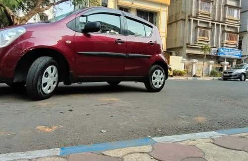 Used 2010 Maruti Suzuki Ritz MT for sale in Kolkata