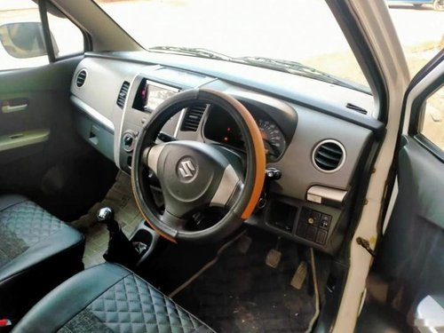 Used Maruti Suzuki Wagon R 2012 MT for sale in Lucknow -12