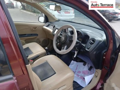 Used Honda Amaze S 2014 MT for sale in Chennai