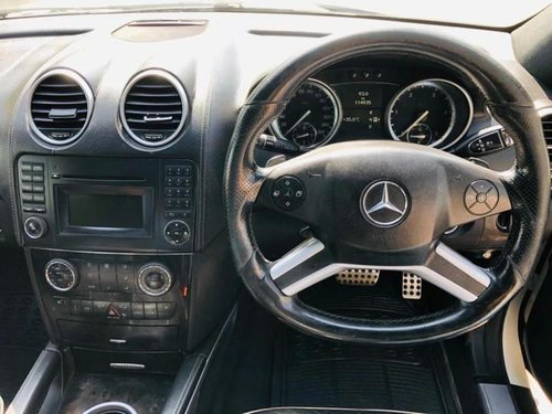 Used Mercedes Benz M Class 2011 AT for sale in Ahmedabad