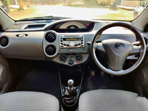 Used 2013 Toyota Etios MT for sale in Ahmedabad