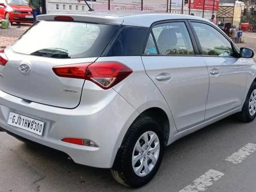 Used Hyundai i20 1.2 Spotz 2018 MT for sale in Ahmedabad