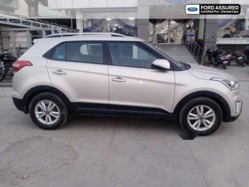 Used 2015 Hyundai Creta MT for sale in Agra