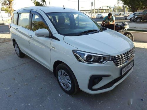 Used Maruti Suzuki Ertiga VDi 2019 MT for sale in Vijapur