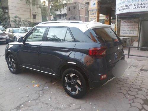 Hyundai Venue SX Plus Turbo DCT 2019 AT for sale in New Delhi