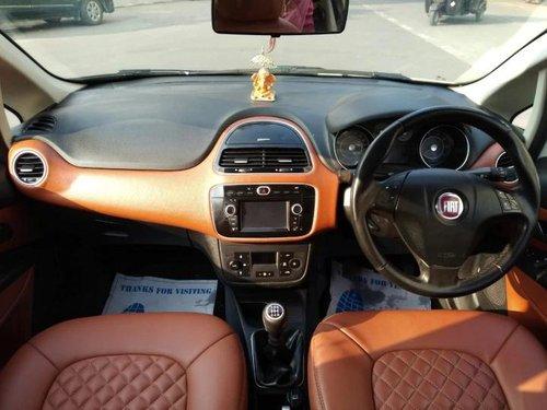 Used 2017 Fiat Linea MT for sale in Mumbai