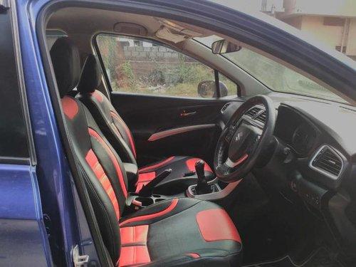 Used 2017 Maruti Suzuki S Cross MT for sale in Hyderabad