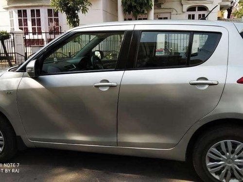 Used Maruti Suzuki Swift 2016 MT for sale in Kolkata
