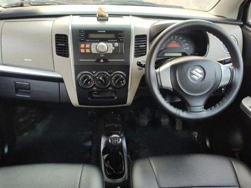 Maruti Suzuki Wagon R CNG LXI 2014 MT for sale in Mumbai