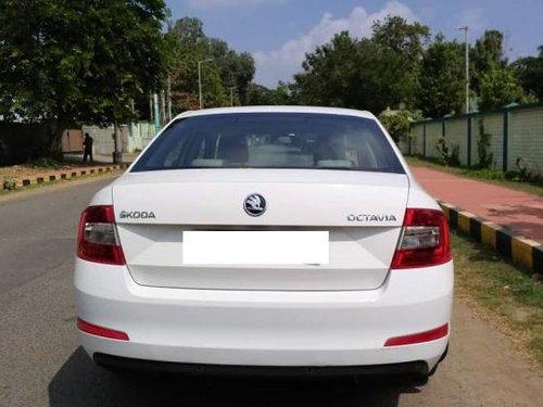 Used Skoda Octavia 2012 MT for sale in Chennai