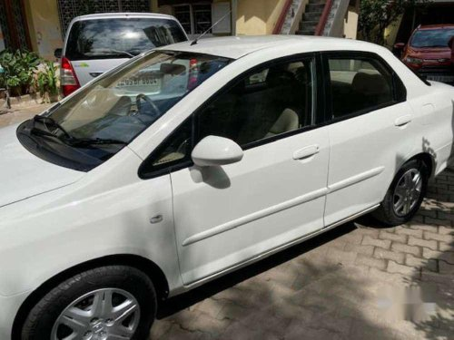Used 2007 Honda City AT for sale in Chennai