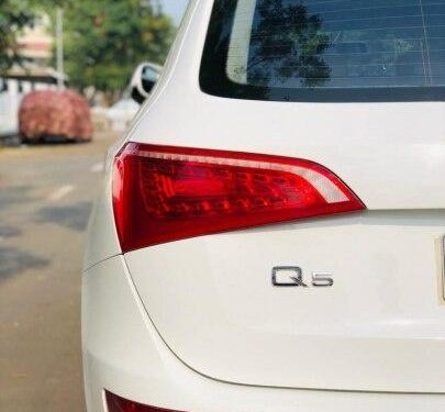 Used 2011 Audi Q5 AT for sale in Ahmedabad