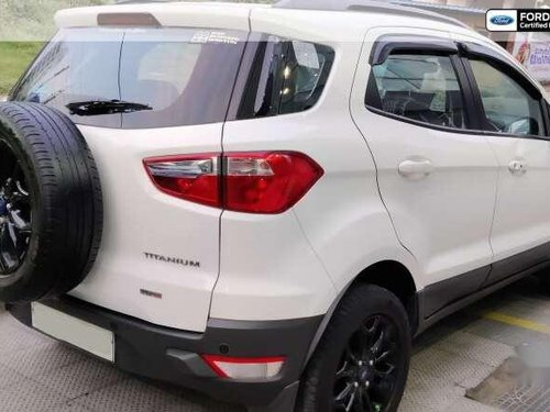 Used Ford EcoSport 2016 MT for sale in Thiruvananthapuram