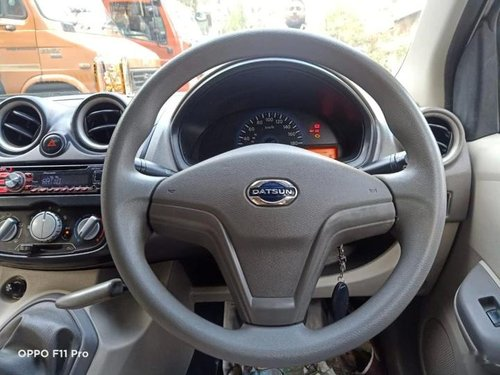 Used Datsun GO Plus T 2015 MT for sale in Thane