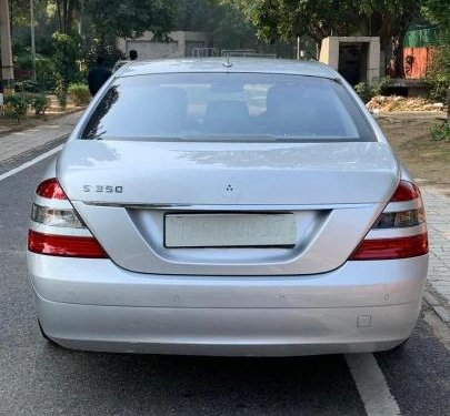 Used Mercedes Benz S Class 2010 AT for sale in New Delhi